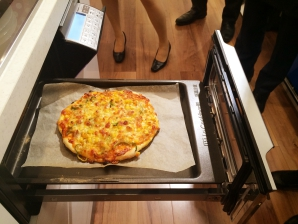piza A